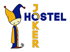 Joker Hostel Logo